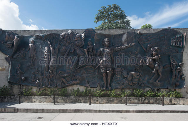 15 meter stock photos 15 meter stock images alamy for Bas relief mural