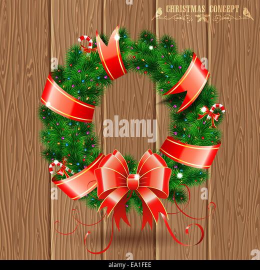 Christmas Exterior Decoration Colourful