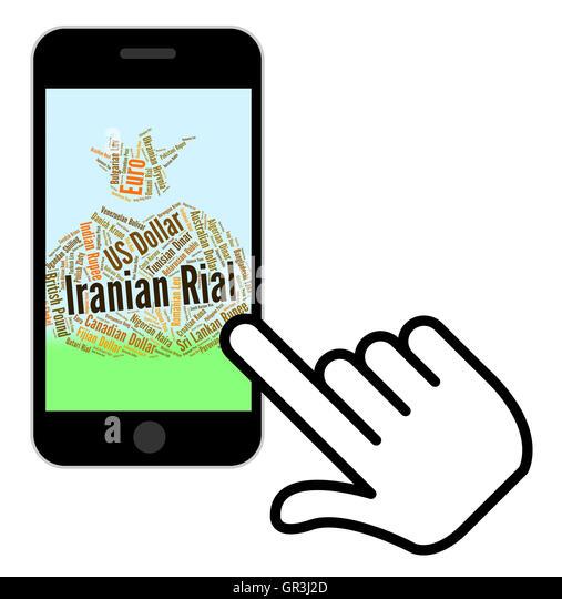 Forex iran rial