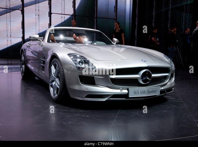 Benz stock photos benz stock images alamy for Mercedes benz us international
