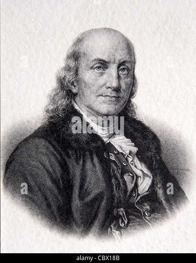 William Franklin