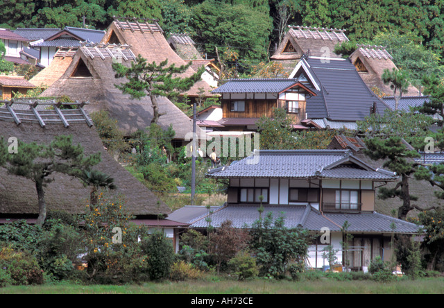 how to get to miyama from kyoto