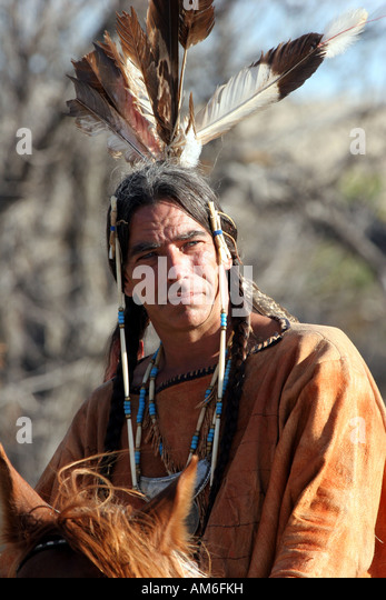 Plains indians horse stock photos amp plains indians horse stock images