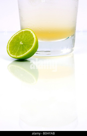 how to make lemon lime and bitters
