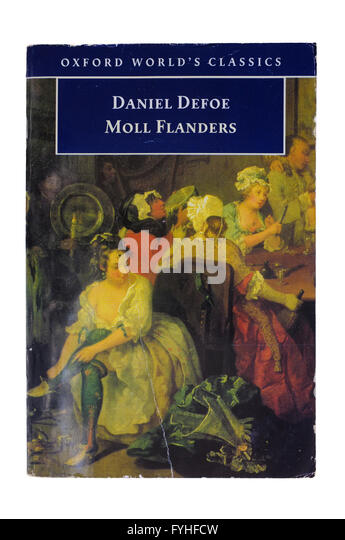 Literary Contexts in Novels: Daniel Defoe's