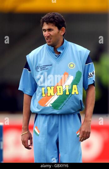 Cricket Icc Champions Trophy 2004 Stock Photos