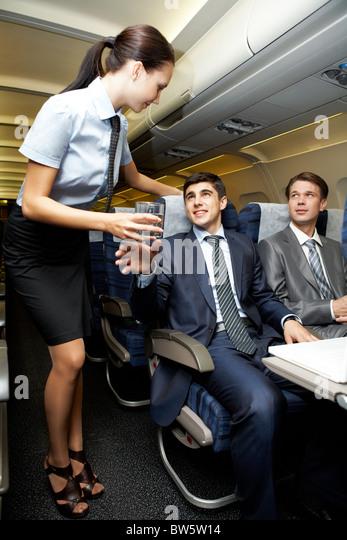 Stewardess Stock Photos Amp Stewardess Stock Images Alamy
