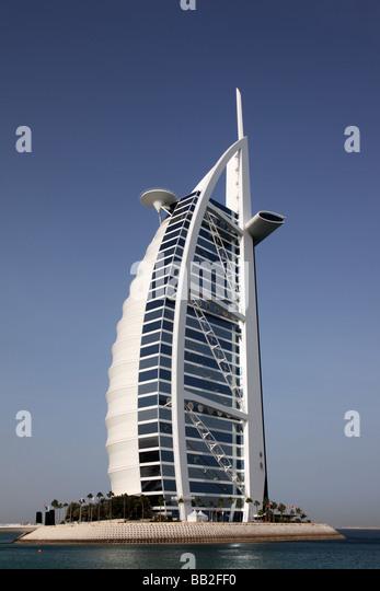 Helicopter landing pad stock photos helicopter landing for Burj al arab 7 star