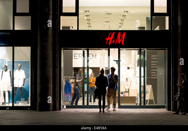 Intro. The Swedish brand, Hennes and Mauritz has expanded in recent times, currently having more than stores all over the world. The affordable, fast-fashion store was opened by a Swedish lady, Erling Persson in