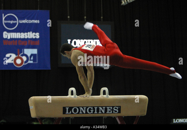 Gymnastics Stock Photos Amp Gymnastics Stock Images Alamy
