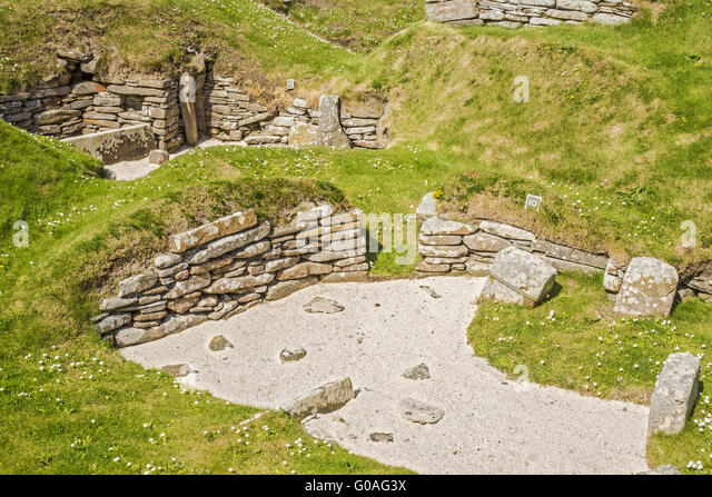 a neolithic revolution skara brae Although that year he began excavating a neolithic village, skara brae, in the orkney islands, most of his 'vital discoveries were made in the library and museum, not in the field' in 1936 he was awarded an honorary doctorate of literature by harvard and next year a doctorate of science by pennsylvania state university.