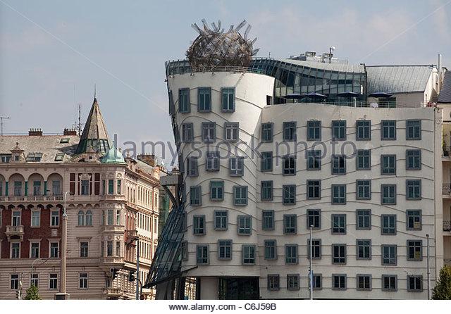 Budapest Architecture Modern Stock Photos Budapest