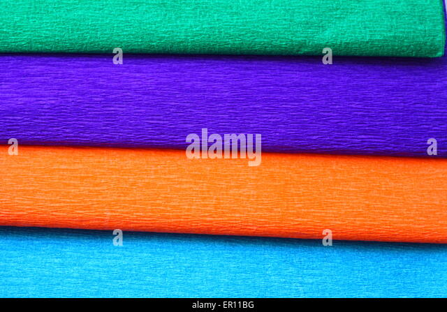 Colored paper pattern stock photos colored paper pattern for Diy colored paper