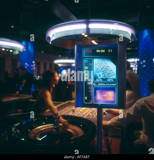 523 casino manchester