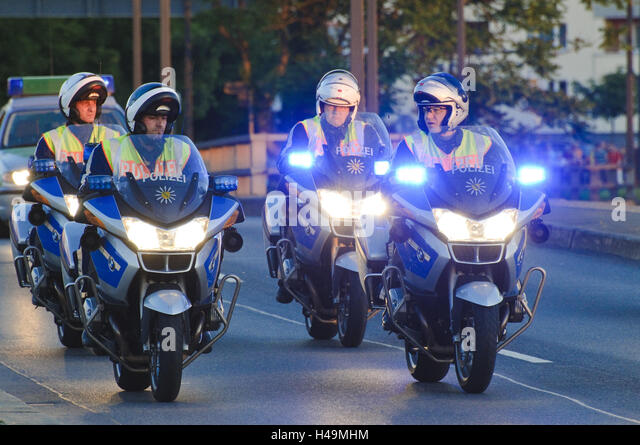 police motorcycles stock photos police motorcycles stock images alamy. Black Bedroom Furniture Sets. Home Design Ideas