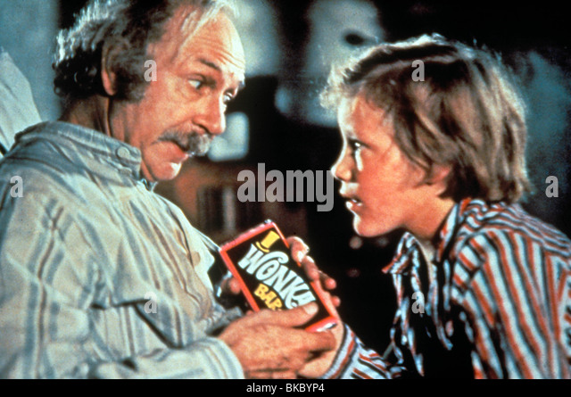 Willy Wonka Stock Photos & Willy Wonka Stock Images - Alamy Jack Albertson 2013