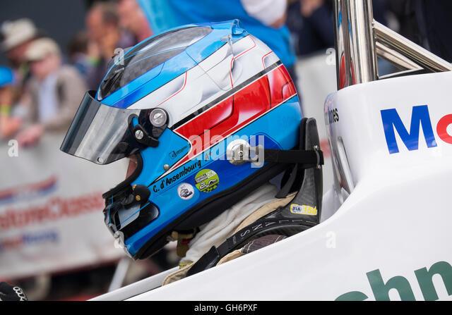 williams motor racing