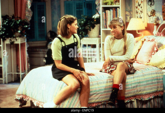Jodie Sweetin 1995