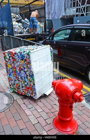 """recycling in china essay The washington-based institute of scrap recycling industries (isri) says china has notified the world trade organization (wto) of its intent to ban the import of mixed paper, """"most scrap plastics"""" and metal slags and drosses by the end of 2017."""