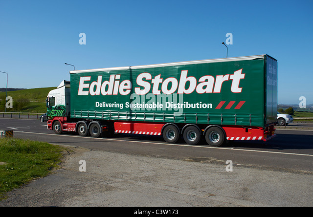 Eddie Stobart Stock Photos Amp Eddie Stobart Stock Images