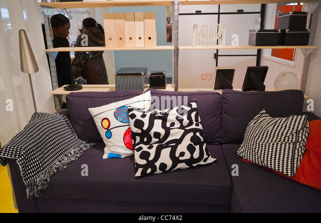 People traveling underground ikea stock photos people for Someone to assemble ikea furniture