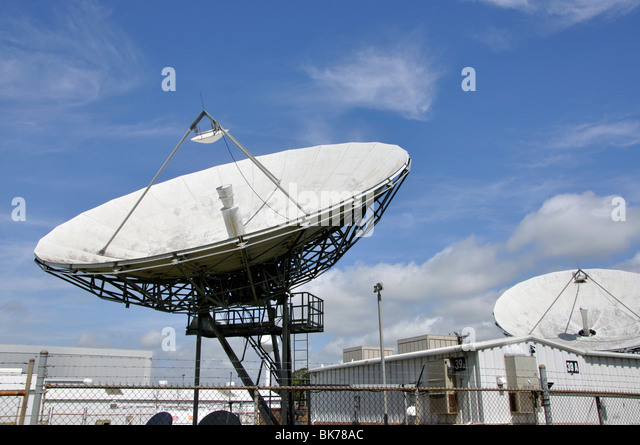 nasa satellite dish - photo #27