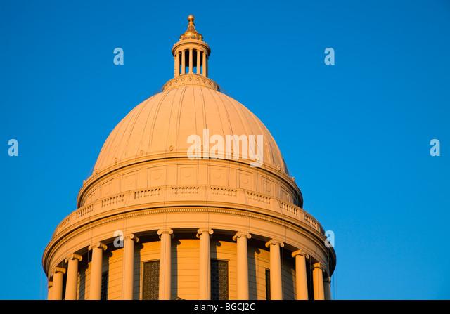 Arkansas State Capitol Interior Arkansas State Capitol