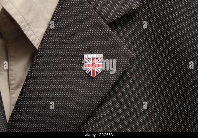 Image result for leave voters union flag badge