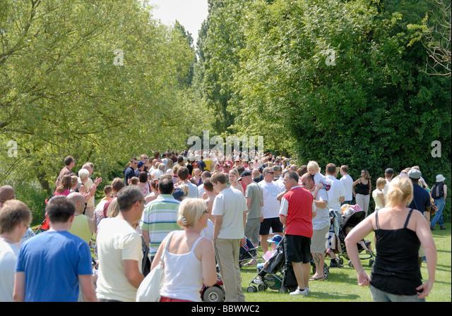 Gloucester Park Stock Photos Gloucester Park Stock Images Alamy