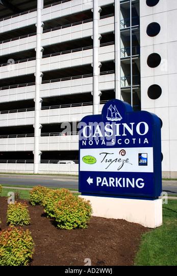 Parking near casino nova scotia