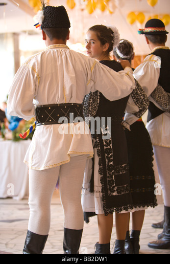 Romanian wedding stock photos romanian wedding stock images alamy - Traditional style wedding romania ...