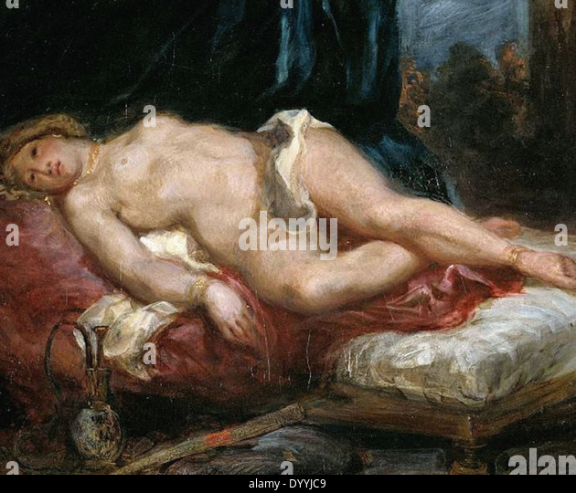 an analysis of the painting the turkeys slave by ingres See other formats full text of new catholic world.