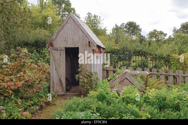 Garden Sheds 6x7 garden sheds jersey channel islands new wooden shed in corner of a