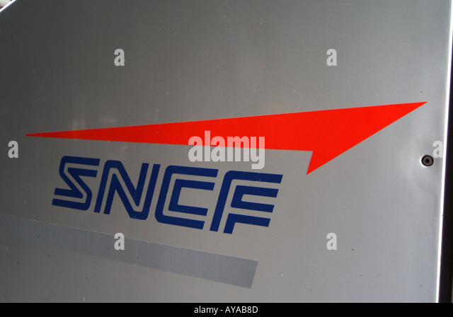 sncf logo stock photos amp sncf logo stock images alamy