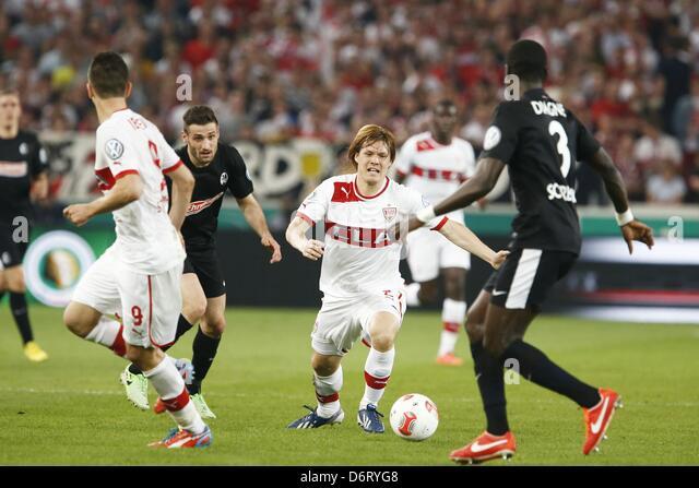 soccer germany pokal women