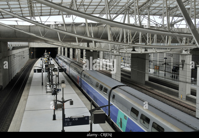 sncf train interior stock photos sncf train interior stock images alamy. Black Bedroom Furniture Sets. Home Design Ideas