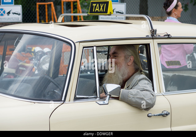 old taxi berlin germany stock photos old taxi berlin. Black Bedroom Furniture Sets. Home Design Ideas