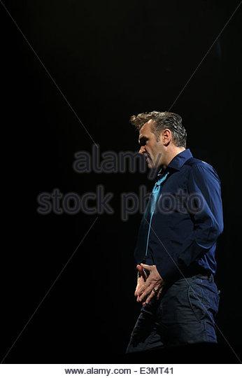 Morrissey - Wembley Arena