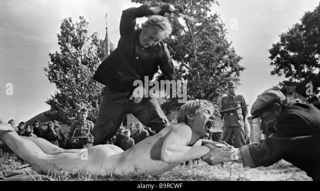 flogging black and white stock photos amp images alamy