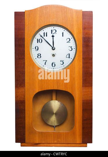 Pendulum Clock Stock Photos Pendulum Clock Stock Images Alamy