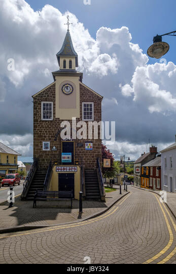 Narberth Stock Photos Amp Narberth Stock Images Alamy