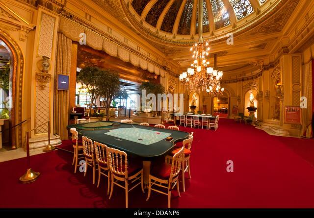 casino baden silver club