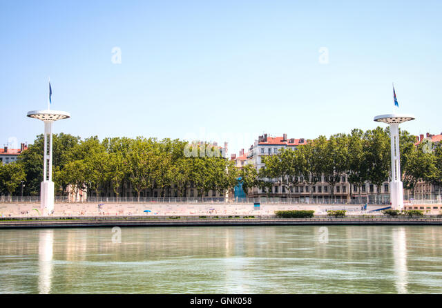 Piscine stock photos piscine stock images alamy for Piscine du rhone lyon