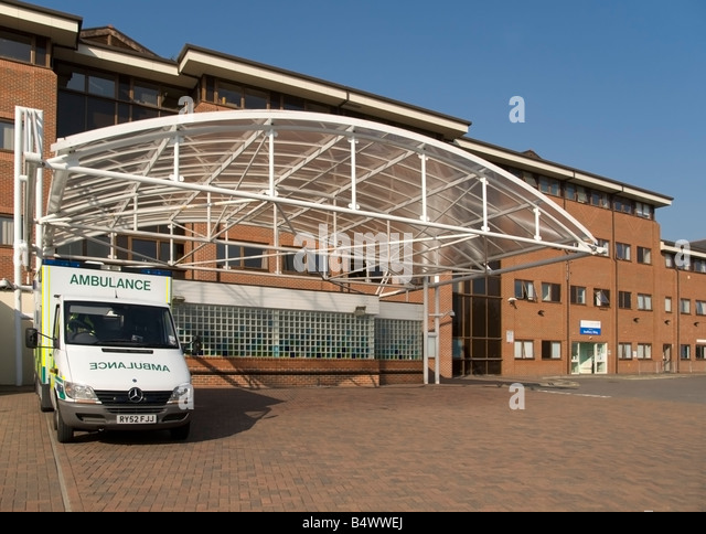 Emergency Room Epsom