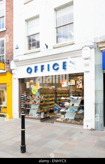 Office Shoes High Street Exeter