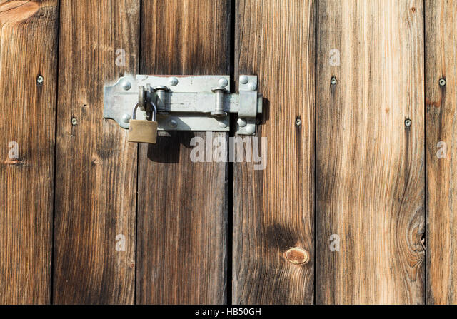 Wooden Door Latch Stock Photos & Wooden Door Latch Stock Images ...