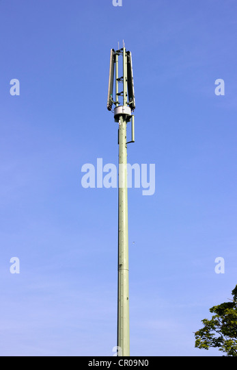 Which Cell Phone Antenna In Hilly Areas