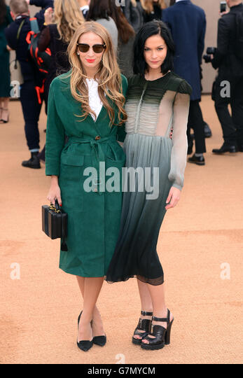Burberry Trench Coat Stock Photos Amp Burberry Trench Coat Stock Images Alamy