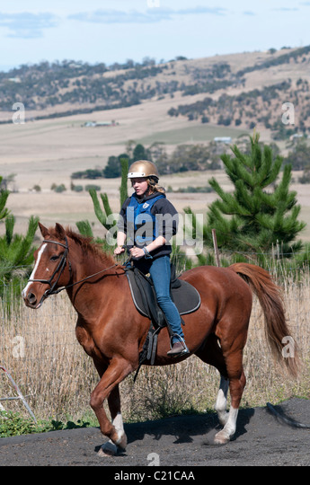 What AGE should I teach my child to RIDE A HORSE?