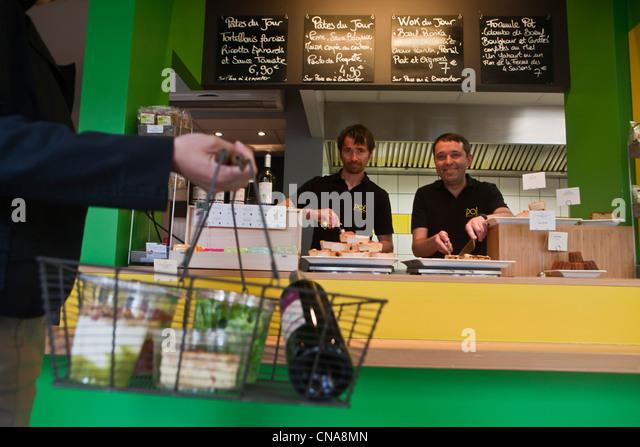 Fast Food Thonon Les Bains